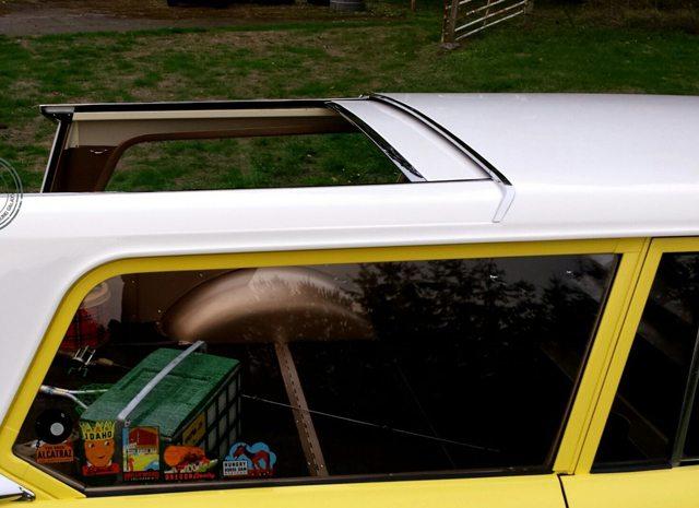 1965 Studebaker Wagonaire 5