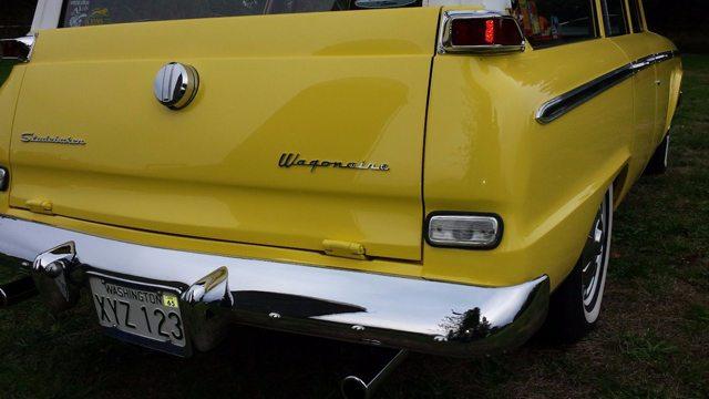1965 Studebaker Wagonaire 6