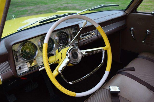 1965 Studebaker Wagonaire 7