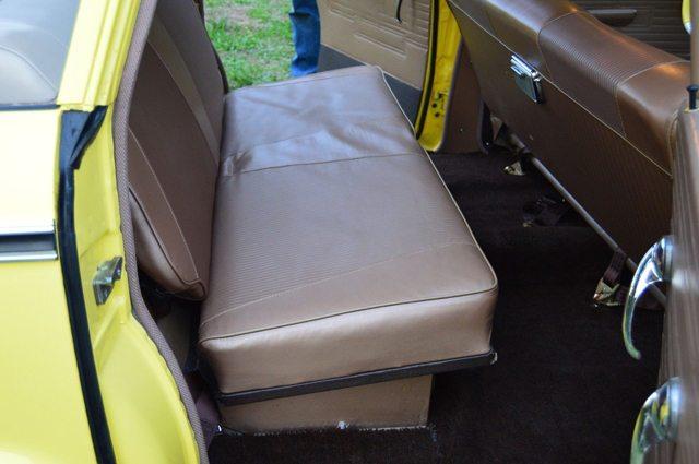1965 Studebaker Wagonaire 8