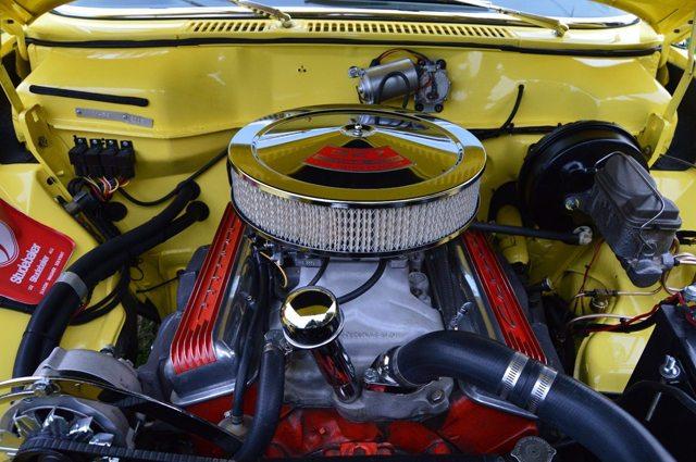 1965 Studebaker Wagonaire 9