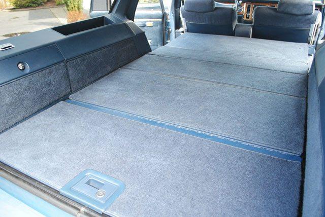 1988 Buick LeSabre station wagon 5
