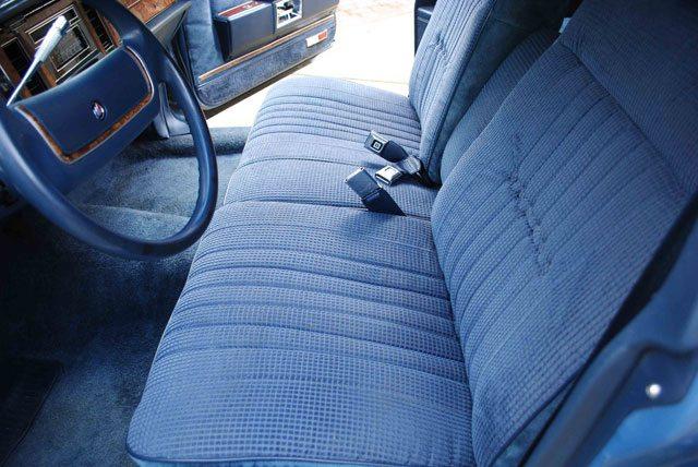 1988 Buick LeSabre station wagon 6