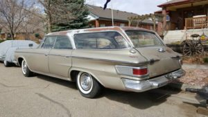 Last of the Hardtops: 1964 Dodge 880