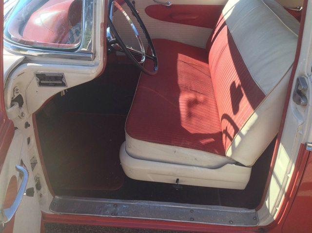 1956 Ford Country Sedan 6