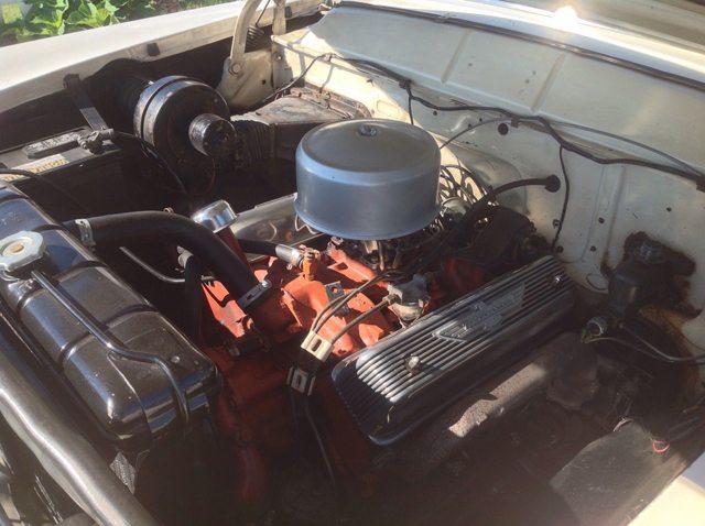 1956 Ford Country Sedan 9
