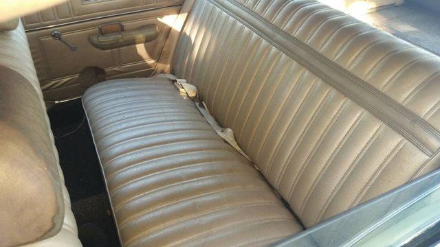 1969 Mercury Montego 7