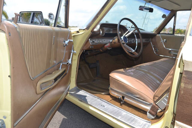 1964 Ford Country Squire 5