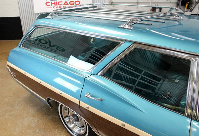 1968 Caprice station wagon 2