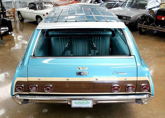 1968 Caprice station wagon 3