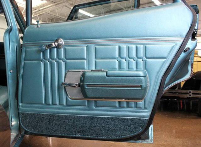 1968 Caprice station wagon 5