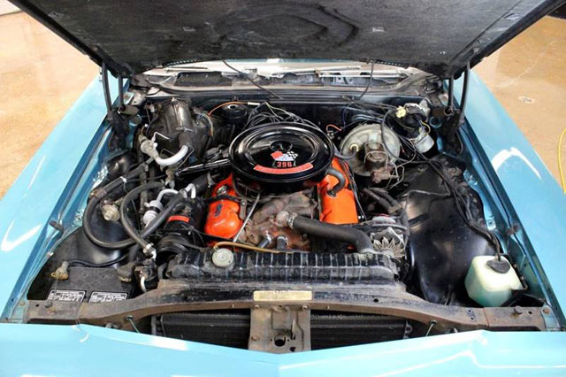1968 Caprice station wagon 7