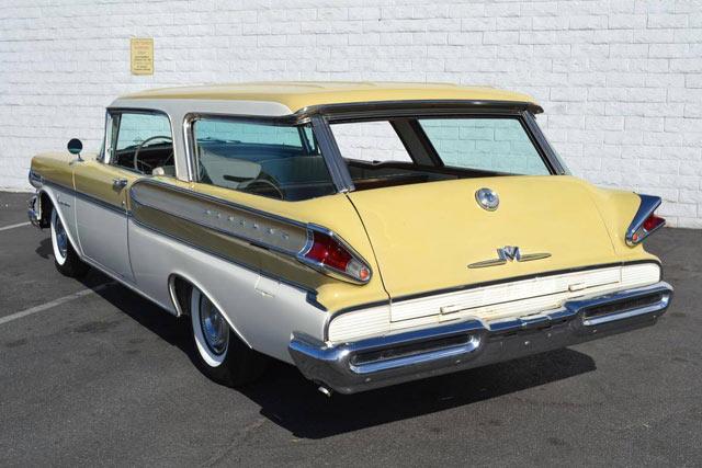 1957 Voyager