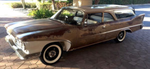 Double Take: 1960 Plymouth Suburban