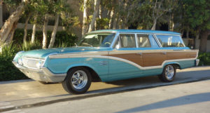 Road Ready: 1964 Mercury Colony Park