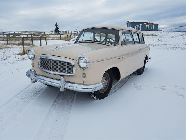 Station Wagon Finder- Classic Station Wagon Finds