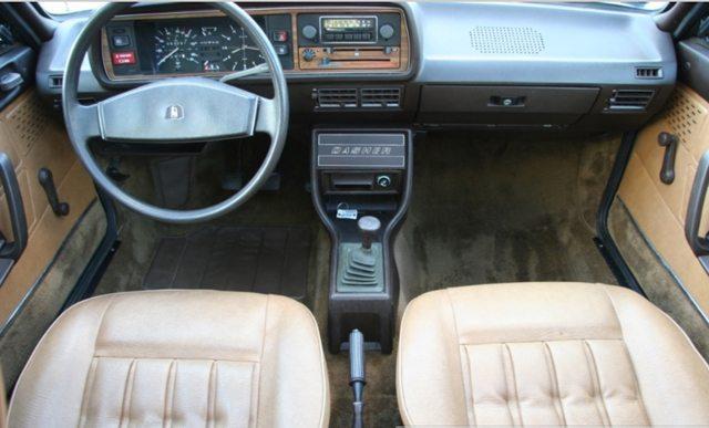 1981 Volkswagen Dasher | Station Wagon Finder